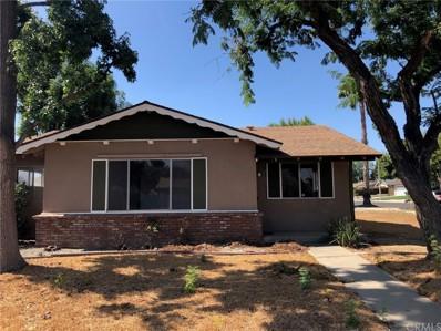 7120 Sonoma Avenue, Rancho Cucamonga, CA 91701 - MLS#: CV19231743
