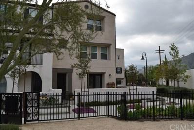 539 W Foothill Boulevard UNIT 115, Glendora, CA 91741 - MLS#: CV19231976