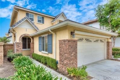 6962 Gloria Street, Chino, CA 91710 - MLS#: CV19232012