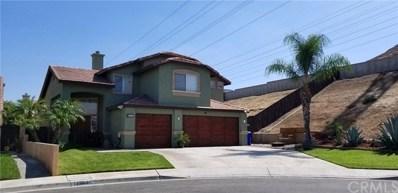 11363 Sewell Street, Fontana, CA 92337 - MLS#: CV19232300