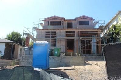 824 Avenue A, Redondo Beach, CA 90277 - MLS#: CV19232464