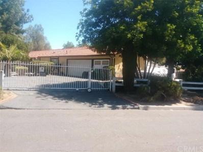 12364 Elf Owl Lane, Moreno Valley, CA 92555 - MLS#: CV19232965