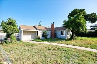 2097 W Orange Grove Avenue, Pomona, CA 91768 - MLS#: CV19233083
