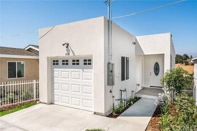 4141 Raynol, Los Angeles, CA 90032 - MLS#: CV19233218