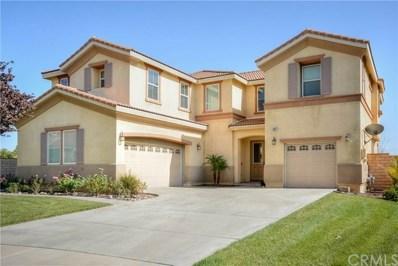 5087 Cottontail Way, Fontana, CA 92336 - MLS#: CV19233677