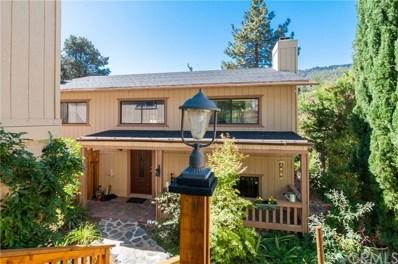 1105 Rivera Drive, Wrightwood, CA 92397 - MLS#: CV19233751