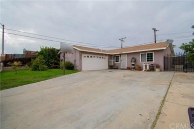 24764 Carolyn Avenue, Moreno Valley, CA 92553 - MLS#: CV19233817