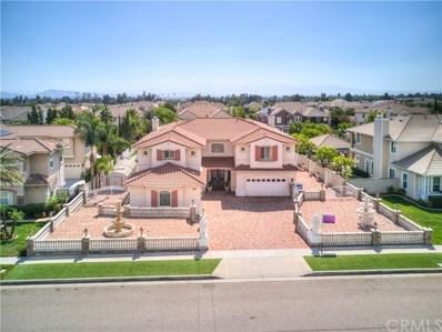13113 Norcia Drive, Rancho Cucamonga, CA 91739 - MLS#: CV19234082
