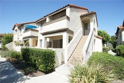 26205 La Real UNIT C, Mission Viejo, CA 92691 - MLS#: CV19234395