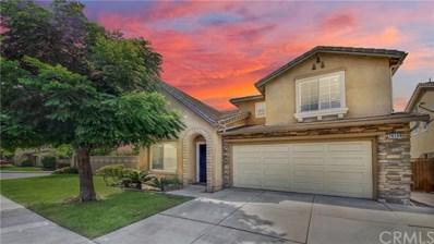 16138 Bainbridge Way, Chino Hills, CA 91709 - MLS#: CV19234480