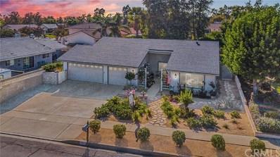 6454 Sunstone Avenue, Alta Loma, CA 91701 - MLS#: CV19234599