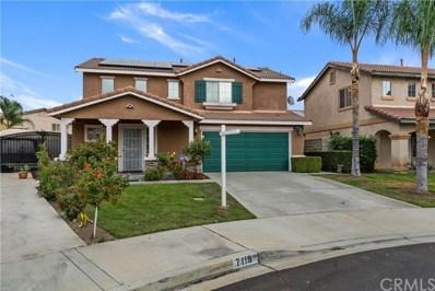7119 Myrtle Place, Fontana, CA 92336 - MLS#: CV19234944