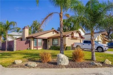 16224 Barbee Street, Fontana, CA 92336 - MLS#: CV19235353