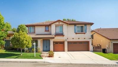 16299 Davinci Drive, Chino Hills, CA 91709 - MLS#: CV19235445