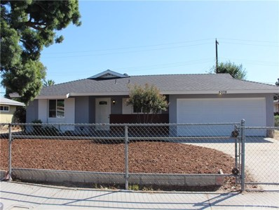 5378 Central, Riverside, CA 92504 - MLS#: CV19235465