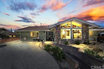 785 Occidental Drive, Claremont, CA 91711 - MLS#: CV19235582