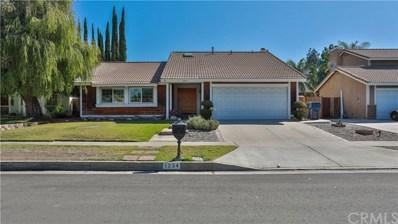 1234 Darlene Court, Redlands, CA 92374 - MLS#: CV19235621