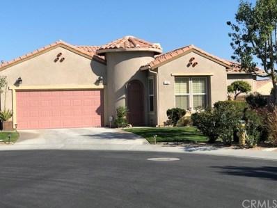 13 Loch Ness Lake Court, Rancho Mirage, CA 92270 - MLS#: CV19235976