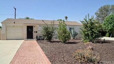923 S Farber Avenue, Glendora, CA 91740 - MLS#: CV19236066