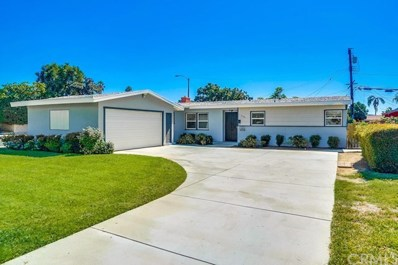 2144 E Workman Avenue, West Covina, CA 91791 - MLS#: CV19236363