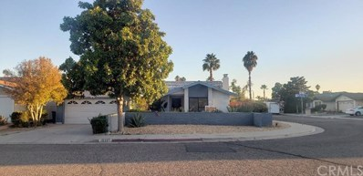 1021 Willow Drive, Hemet, CA 92543 - MLS#: CV19236677
