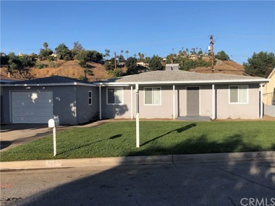 3860 Electric Avenue, San Bernardino, CA 92405 - MLS#: CV19236804