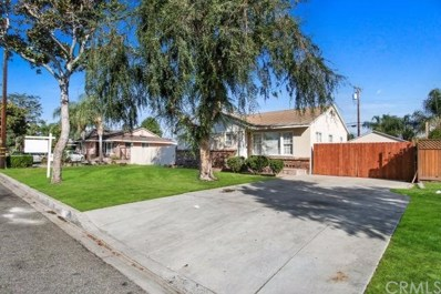 909 E Vine Avenue, West Covina, CA 91790 - MLS#: CV19237182