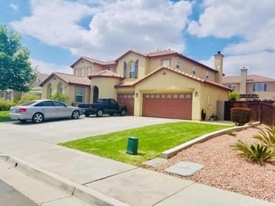 26434 Bay Avenue, Moreno Valley, CA 92555 - MLS#: CV19237460