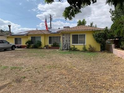 4132 N Pershing Avenue N, San Bernardino, CA 92407 - MLS#: CV19237475