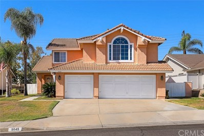 5645 Scotch Pine, Yorba Linda, CA 92886 - MLS#: CV19237494