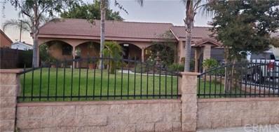 16011 Fairgrove Avenue, La Puente, CA 91744 - MLS#: CV19238010