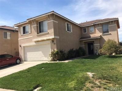 17106 La Vesu Road, Fontana, CA 92337 - MLS#: CV19238012