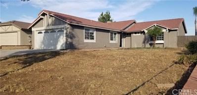 11412 Pickford Way, Moreno Valley, CA 92557 - MLS#: CV19238036
