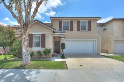 16060 Prestwicke Way, Chino Hills, CA 91709 - MLS#: CV19238144