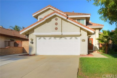 7199 Meadowlark Place, Rancho Cucamonga, CA 91701 - MLS#: CV19238217