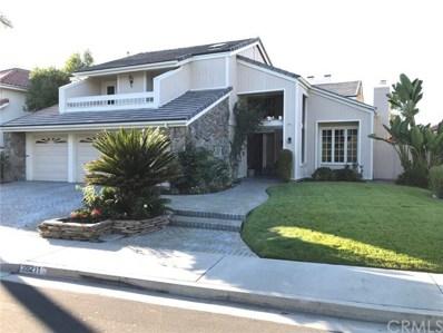 28211 Tinajo, Mission Viejo, CA 92692 - MLS#: CV19238282