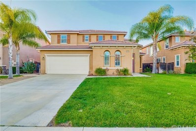 27497 Yellow Wood Way, Murrieta, CA 92562 - MLS#: CV19238358