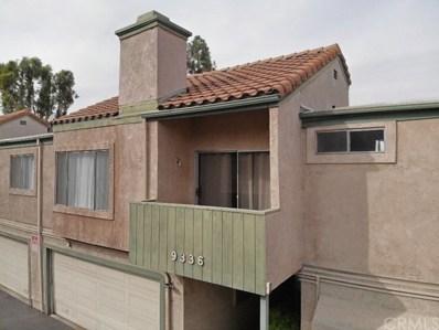 9336 Mesa Verde Drive UNIT F, Montclair, CA 91763 - MLS#: CV19238531