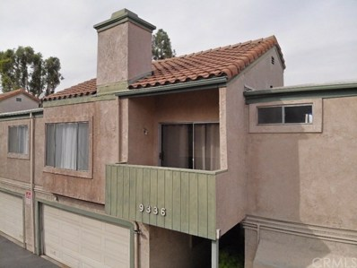 9336 Mesa Verde Drive UNIT F, Montclair, CA 91763 - MLS#: CV19238531