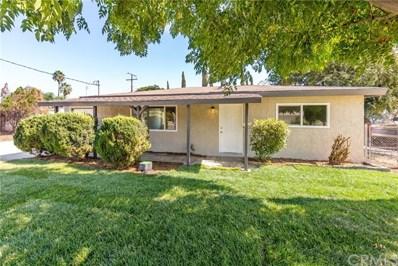 8007 Alder Avenue, Fontana, CA 92336 - MLS#: CV19238746