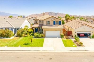 15342 Via Rio, Moreno Valley, CA 92555 - MLS#: CV19238749