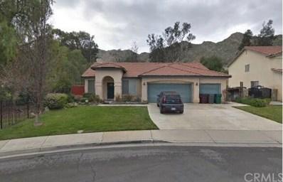 10120 Miracanto Way, Moreno Valley, CA 92557 - MLS#: CV19238943