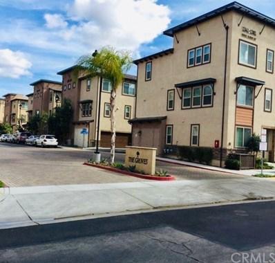 1310 W Orange Blossom Way, Fullerton, CA 92833 - MLS#: CV19239313