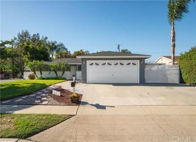 1505 Ardilla Avenue, La Puente, CA 91746 - MLS#: CV19239609