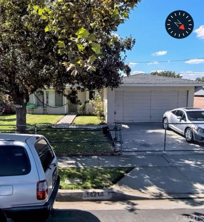 14214 Fairgrove Avenue, La Puente, CA 91746 - MLS#: CV19239998