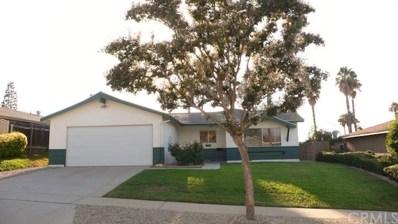 603 Ranlett Avenue, La Puente, CA 91744 - MLS#: CV19240226