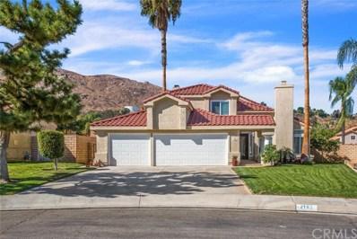 2185 Canyon Drive, Colton, CA 92324 - MLS#: CV19240441