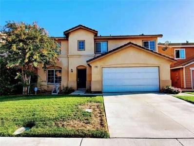 17065 La Vesu Road, Fontana, CA 92337 - MLS#: CV19240856