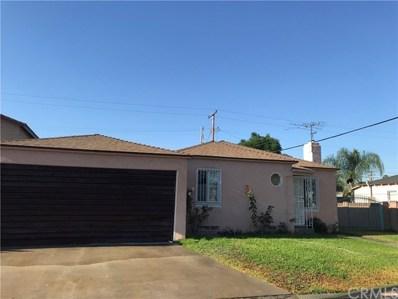 6144 Hereford Drive, East Los Angeles, CA 90022 - MLS#: CV19240863