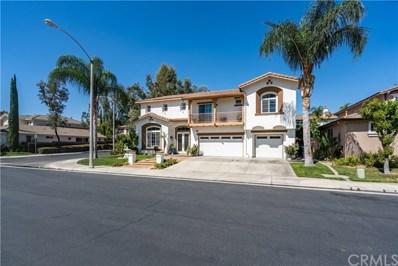 11555 Streampoint Drive, Riverside, CA 92505 - MLS#: CV19240996